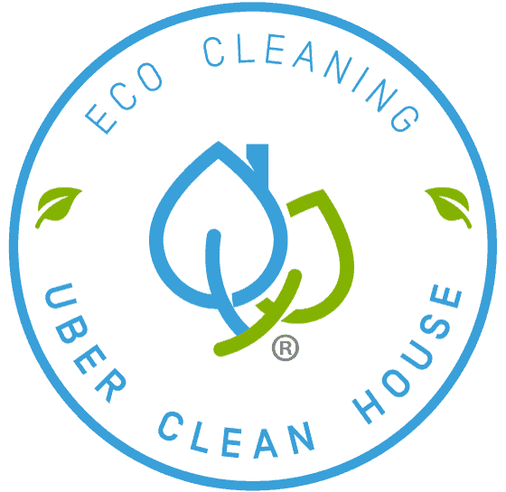 Uber Clean House logo