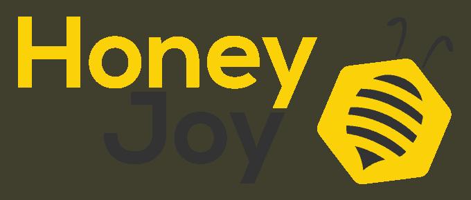 HoneyJoy Logo